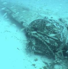 Fuente: Museo Virtual Submarino