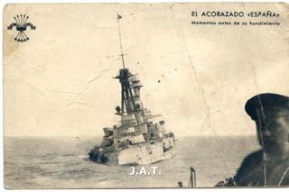 Fuente: J. A. Torcida. Huecograbado ARTE Bilbao. Ca. 1938